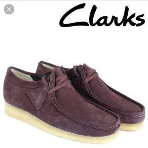 Clark Wallabee